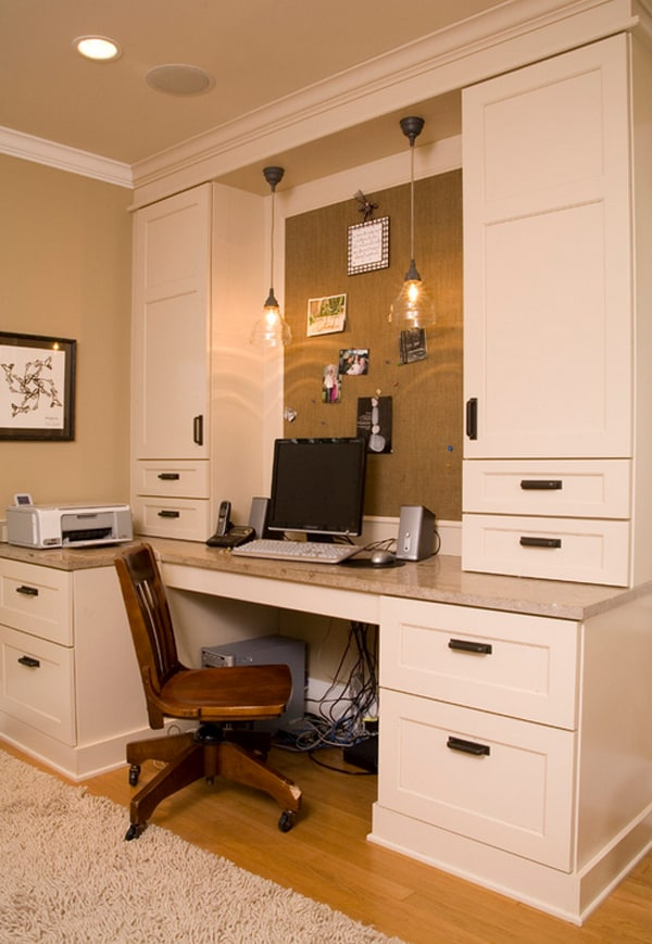 Home Office Design Tips-21-1 Kindesign