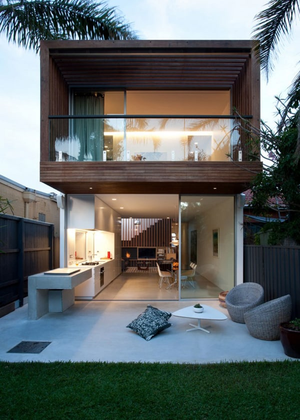 featured posts image for Stunning rejuvenation of North Bondi House by MCK Architects