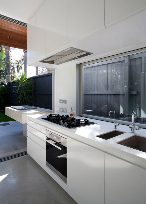 North Bondi House-MCK Architects-10-1 Kindesign