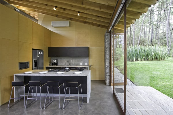 Ro House Tapalpa-Elias Rizo Arquitectos-10-1 Kindesign