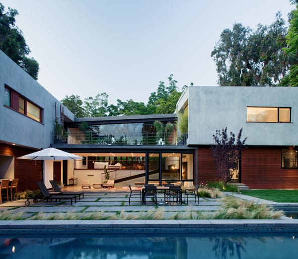featured posts image for Connected to its surrounding landscape: San Lorenzo Residence