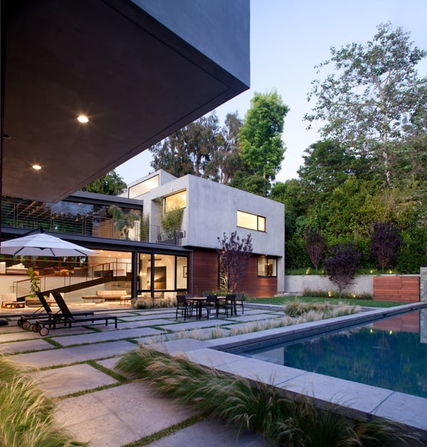 San Lorenzo Residence-Mike Jacobs Architecture-02-1 Kindesign