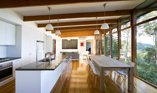Storrs Road Residence-Tim Stewart Architects-05-1 Kindesign