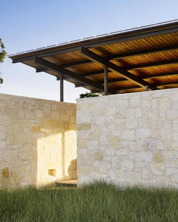 Story Pool House-Lake Flato-11-1 Kindesign