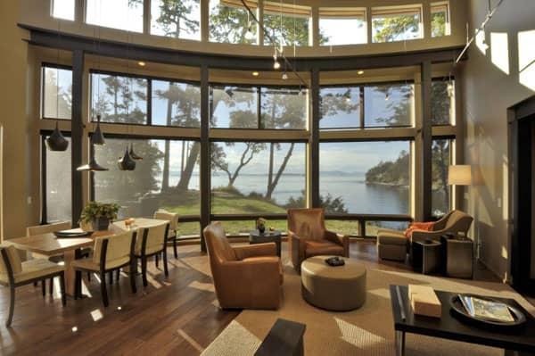 Sunset Point Residence-David Vandervort Architects-09-1 Kindesign