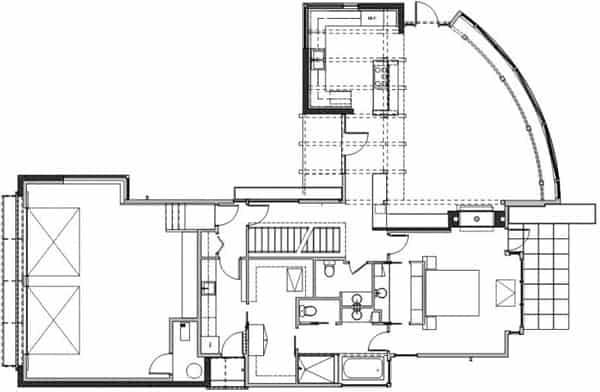 Sunset Point Residence-David Vandervort Architects-21-1 Kindesign