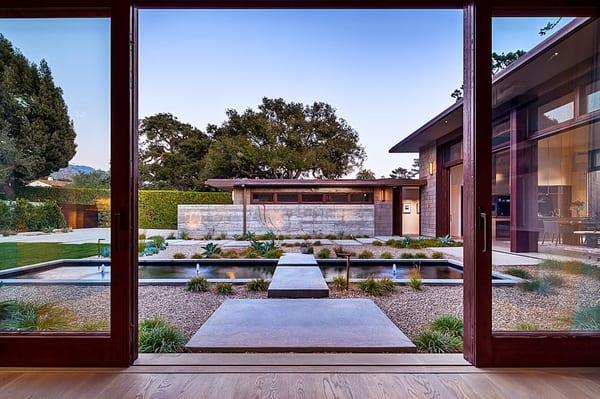 Thayer House-Neumann Mendro Andrulaitis Architects-11-1 Kindesign