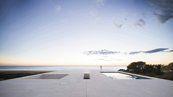 The House of the Infinite-Alberto Campo Baeza-01-1 Kindesign