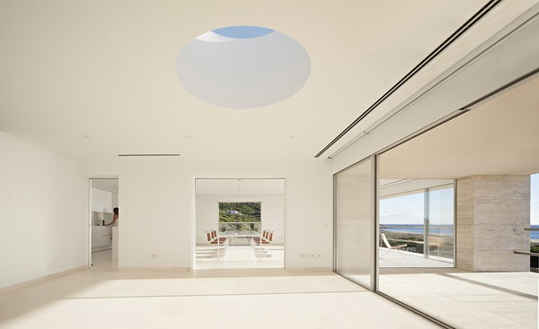 The House of the Infinite-Alberto Campo Baeza-03-1 Kindesign