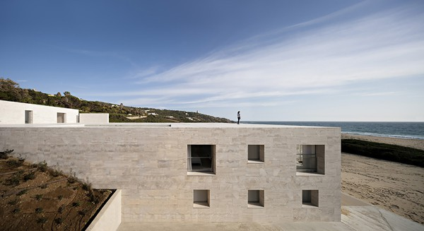 The House of the Infinite-Alberto Campo Baeza-04-1 Kindesign