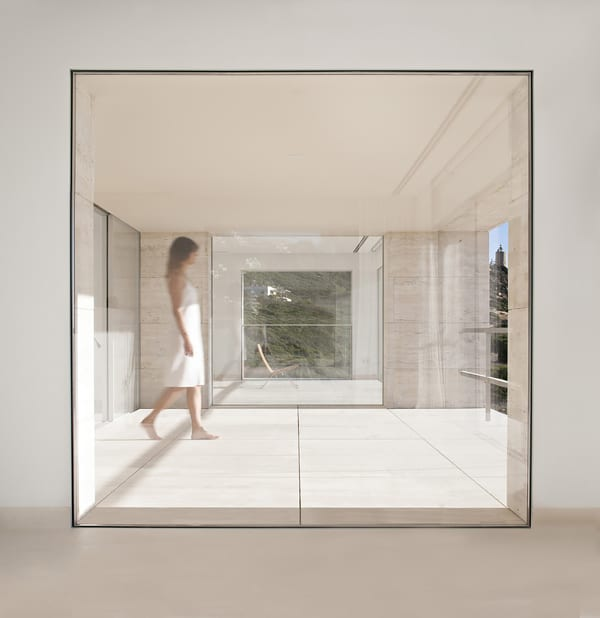 The House of the Infinite-Alberto Campo Baeza-05-1 Kindesign