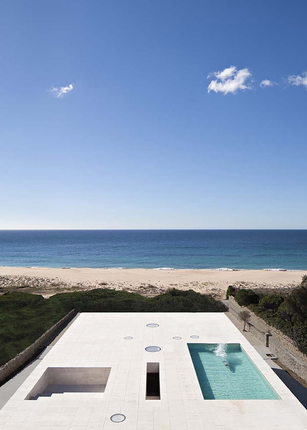 The House of the Infinite-Alberto Campo Baeza-07-1 Kindesign