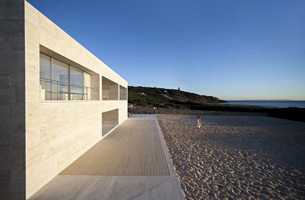 The House of the Infinite-Alberto Campo Baeza-08-1 Kindesign
