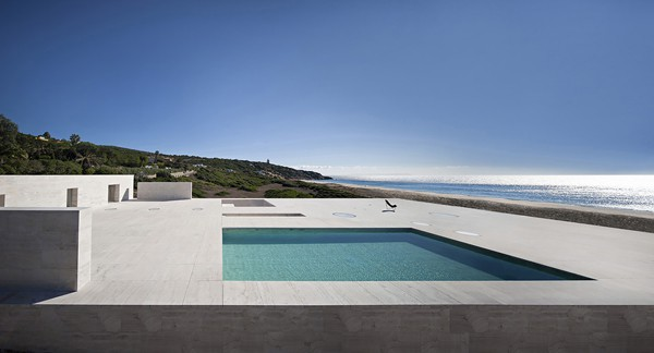 The House of the Infinite-Alberto Campo Baeza-09-1 Kindesign