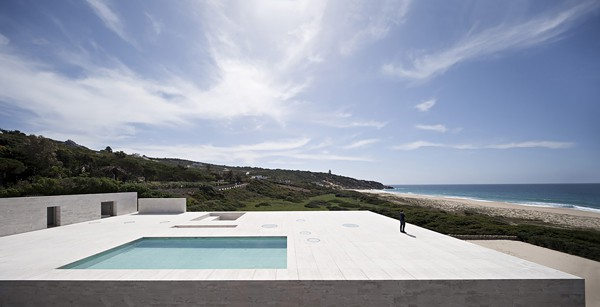 The House of the Infinite-Alberto Campo Baeza-10-1 Kindesign