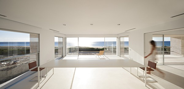 The House of the Infinite-Alberto Campo Baeza-12-1 Kindesign