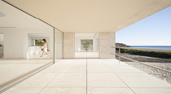 The House of the Infinite-Alberto Campo Baeza-15-1 Kindesign
