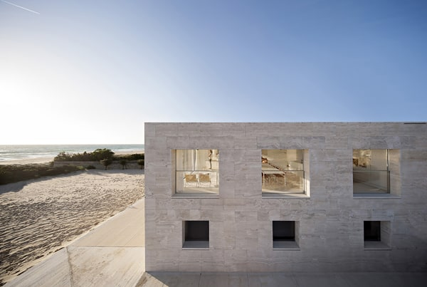 The House of the Infinite-Alberto Campo Baeza-17-1 Kindesign