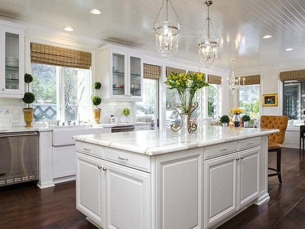 Tradional Style Kitchen Designs-11-1 Kindesign