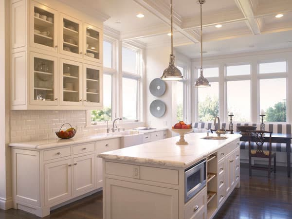 Tradional Style Kitchen Designs-17-1 Kindesign