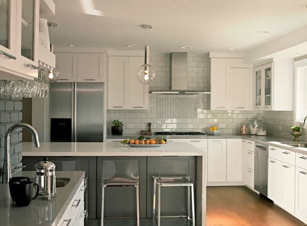 Tradional Style Kitchen Designs-20-1 Kindesign