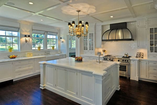 Tradional Style Kitchen Designs-34-1 Kindesign