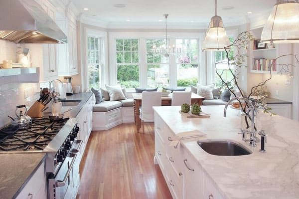 Tradional Style Kitchen Designs-54-1 Kindesign
