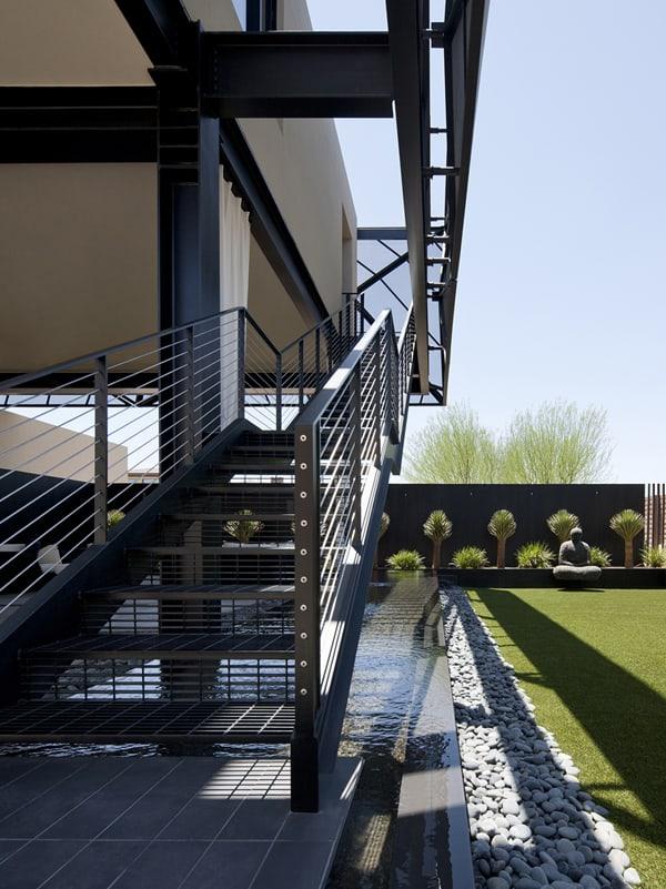 Tresarca Residence-assemblageSTUDIO-05-1 Kindesign