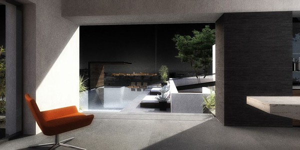 Tresarca Residence-assemblageSTUDIO-37-1 Kindesign