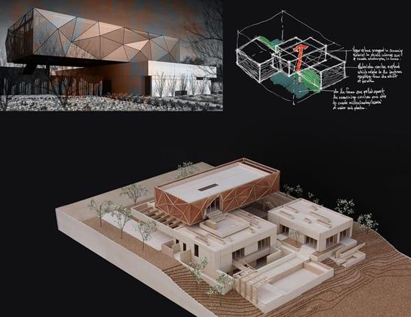 Tresarca Residence-assemblageSTUDIO-44-1 Kindesign