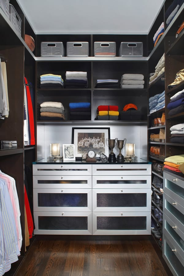Walk-In Wardrobe Ideas-12-1 Kindesign