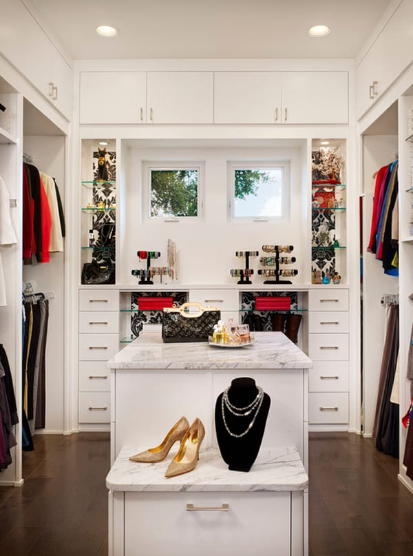 Walk-In Wardrobe Ideas-21-1 Kindesign