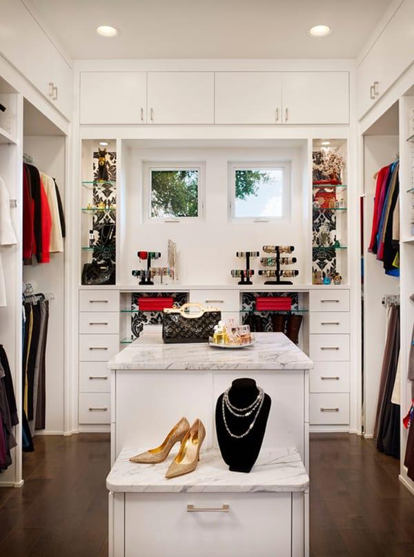 Walk-In Wardrobe Ideas-21-1 Kindesign