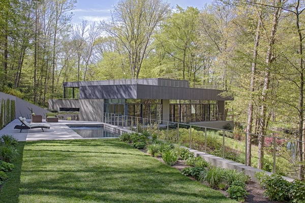 Weston Residence -Specht Harpman Architects-02-1 Kindesign
