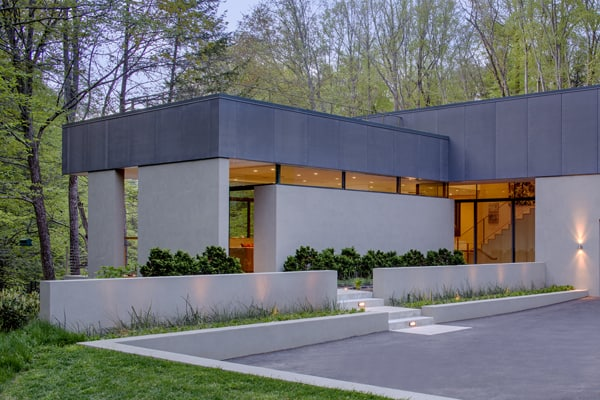 Weston Residence -Specht Harpman Architects-04-1 Kindesign