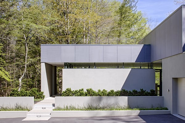 Weston Residence -Specht Harpman Architects-05-1 Kindesign