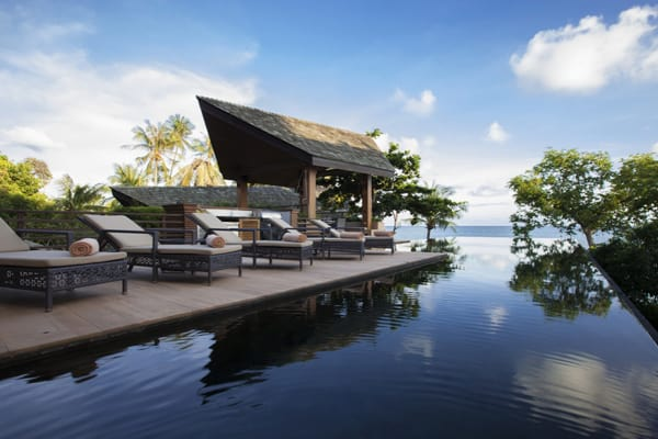 featured posts image for Immersed in the tropical refuge of Koh Samui: Baan Hinyai Villa