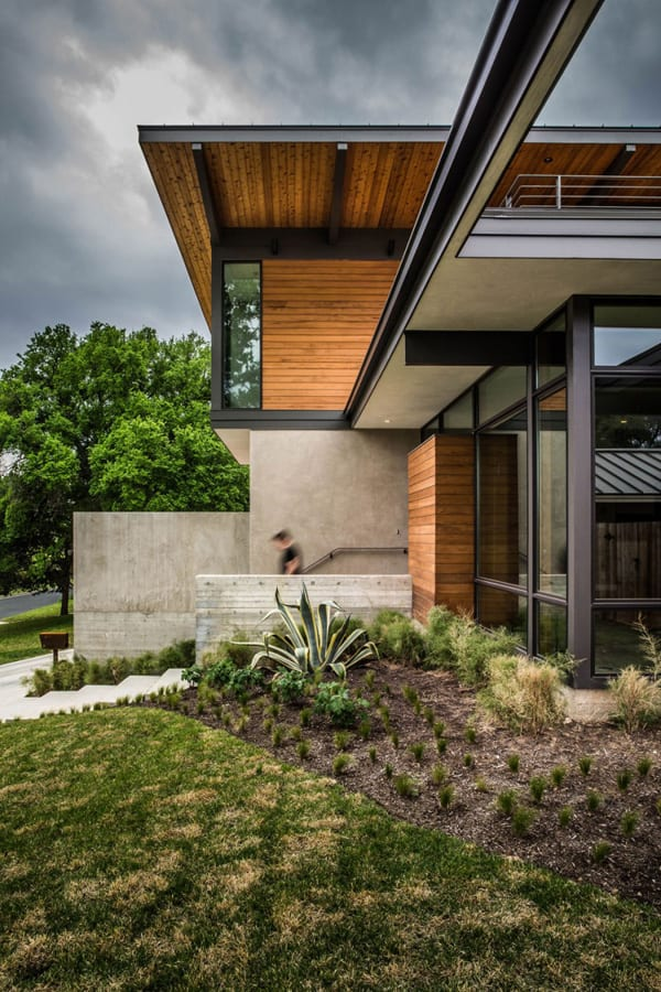 Barton Hills Residence-A Parallel Architecture-03-1 Kindesign