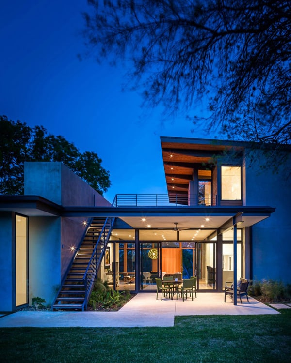 Barton Hills Residence-A Parallel Architecture-14-1 Kindesign