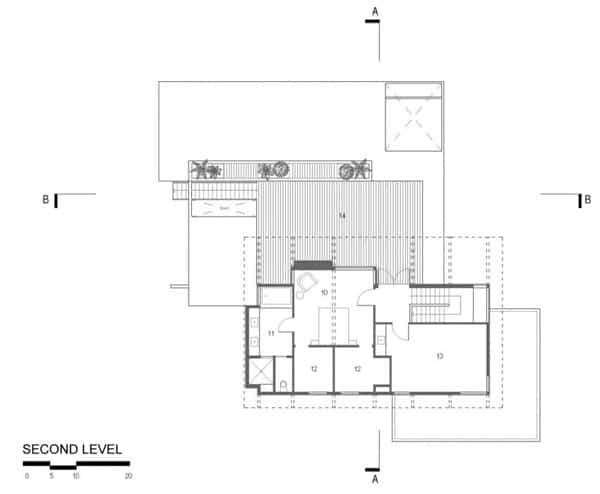 Barton Hills Residence-A Parallel Architecture-16-1 Kindesign
