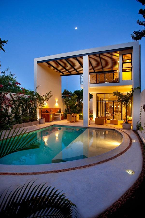 Casa CP 78-Taller Estilo Arquitectura-02-1 Kindesign