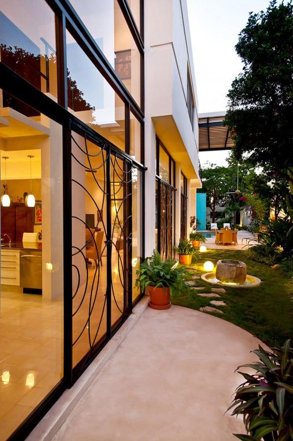Casa CP 78-Taller Estilo Arquitectura-03-1 Kindesign