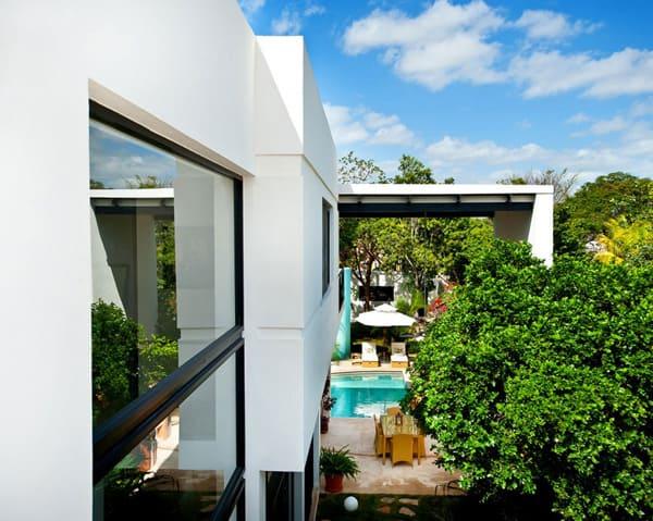 Casa CP 78-Taller Estilo Arquitectura-04-1 Kindesign