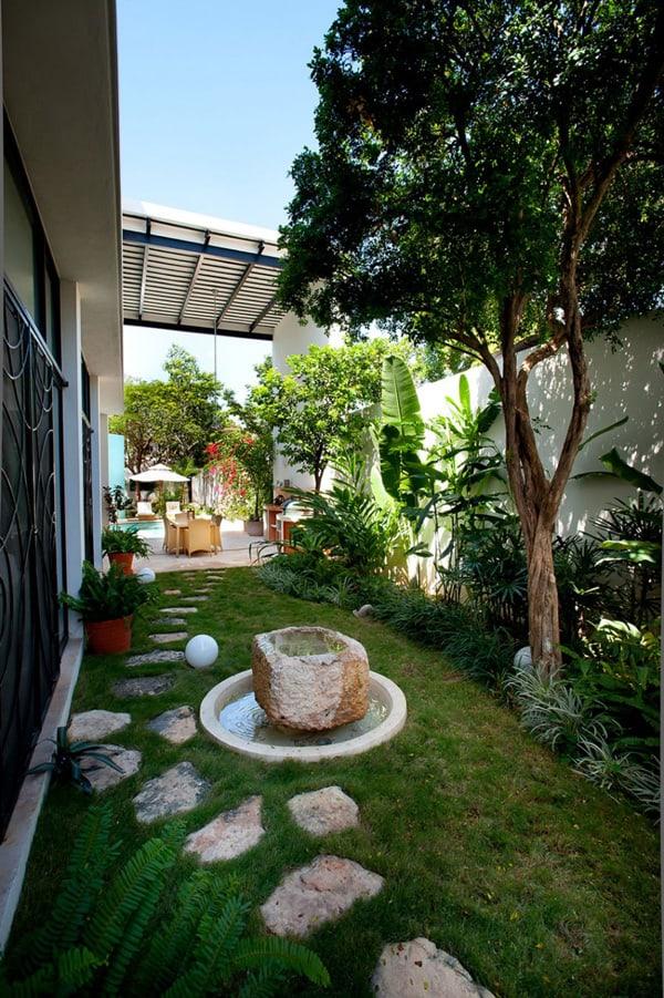 Casa CP 78-Taller Estilo Arquitectura-07-1 Kindesign