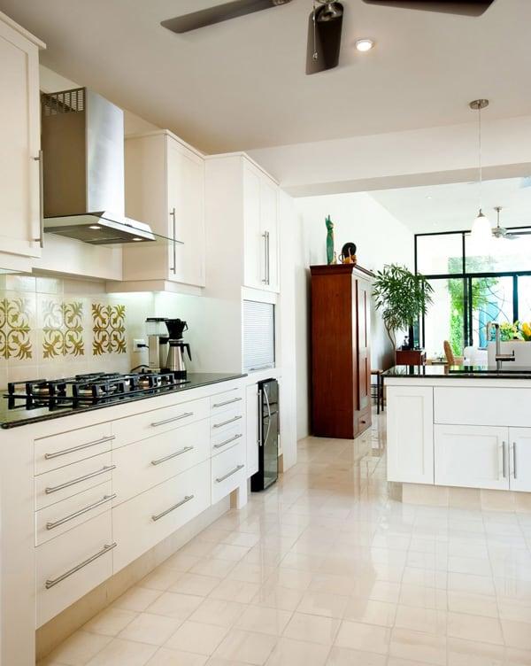 Casa CP 78-Taller Estilo Arquitectura-11-1 Kindesign