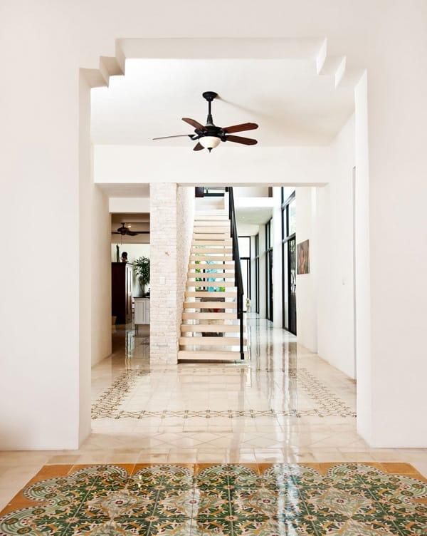 Casa CP 78-Taller Estilo Arquitectura-12-1 Kindesign