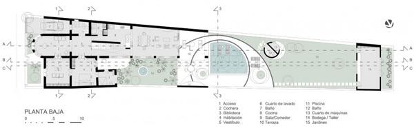 Casa CP 78-Taller Estilo Arquitectura-16-1 Kindesign