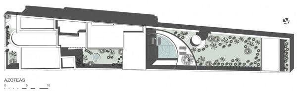 Casa CP 78-Taller Estilo Arquitectura-18-1 Kindesign