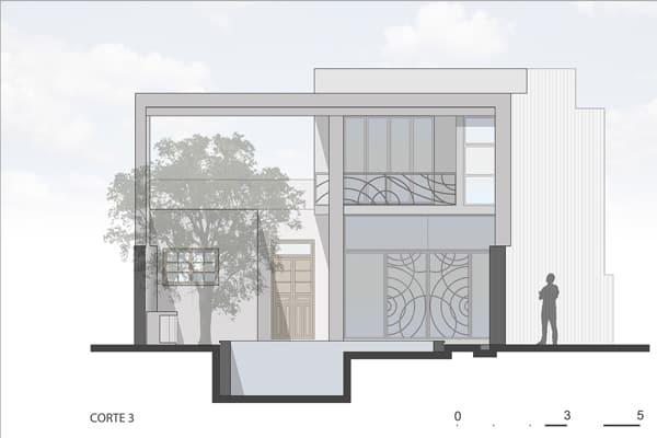 Casa CP 78-Taller Estilo Arquitectura-19-1 Kindesign