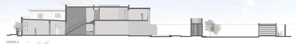 Casa CP 78-Taller Estilo Arquitectura-20-1 Kindesign